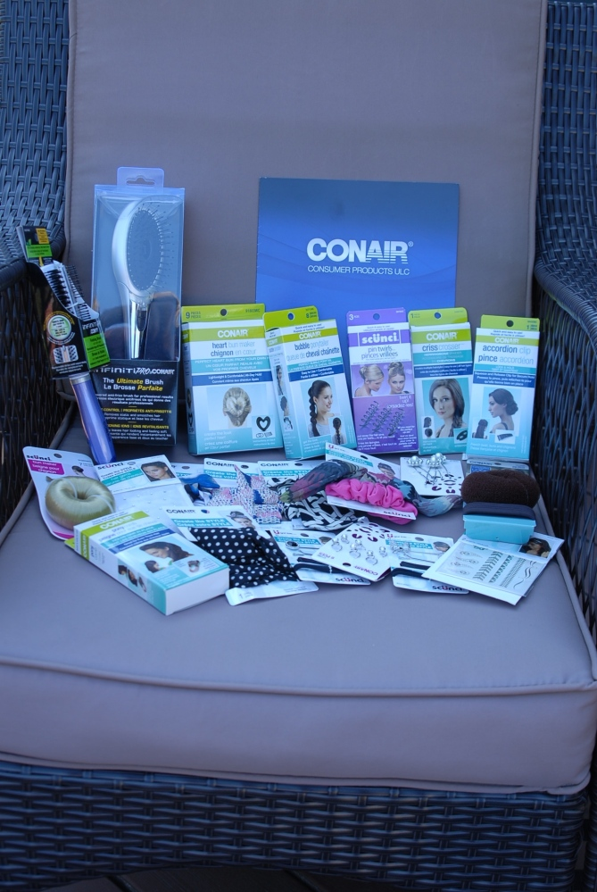 Conair Canada (4/4)