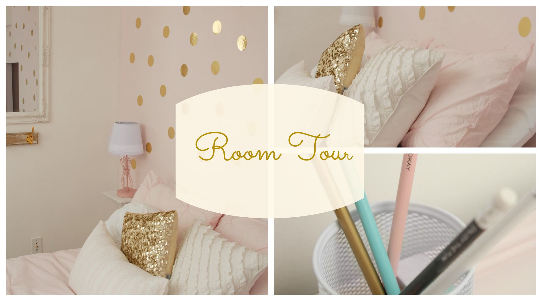 Room Tour | Hairstyles By Gabby