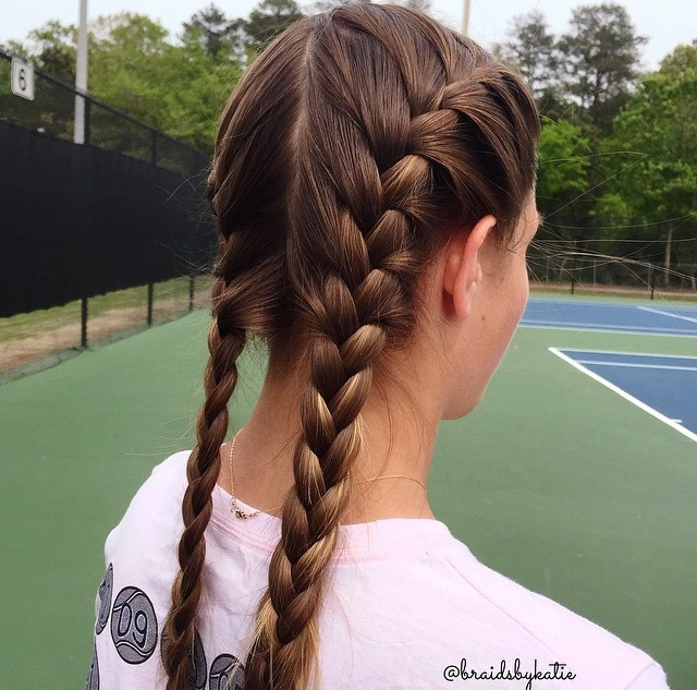5 Back to School Hairstyles {Featuring other Instagramers} (4/6)