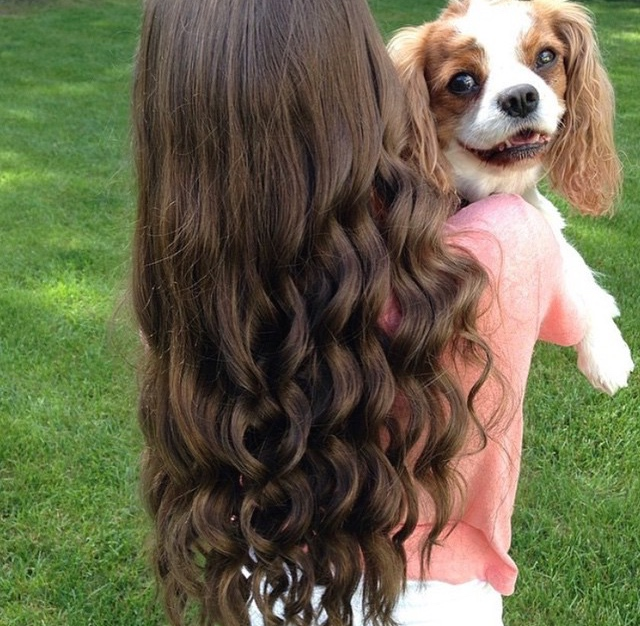 Pleasing 5 Back To School Hairstyles Featuring Other Instagramers Hairstyles For Women Draintrainus