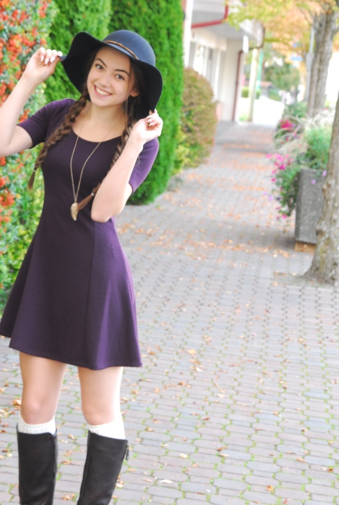 Fall Fashion   Outfit #2 (1/6)