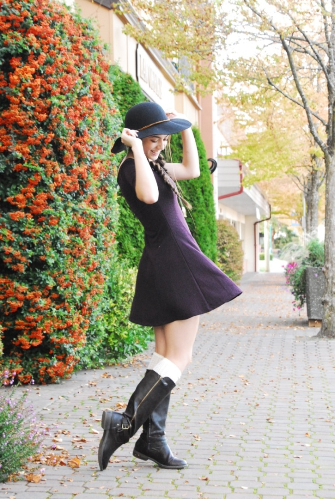 Fall Fashion   Outfit #2 (2/6)