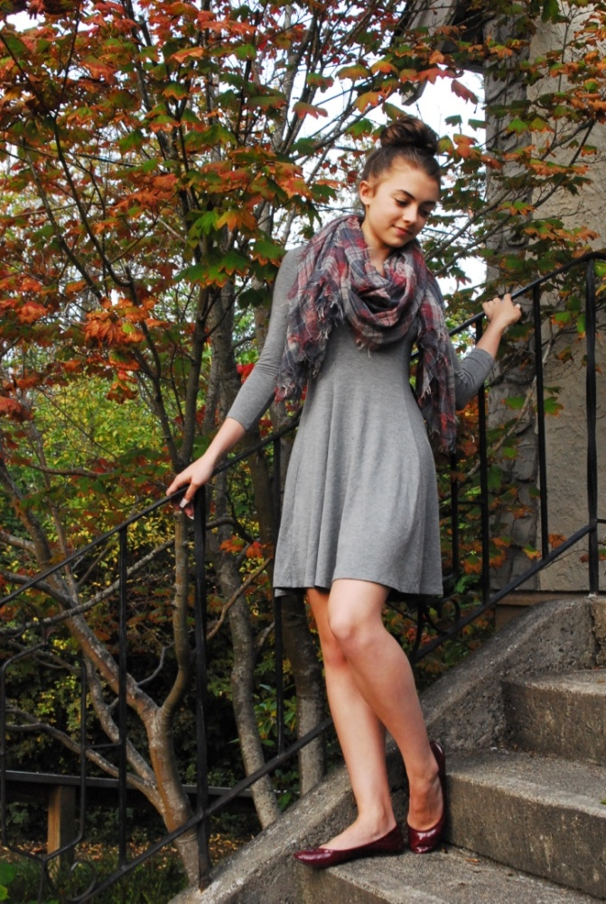 Fall Fashion   Outfit #4 (6/6)