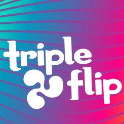 Triple+FLip